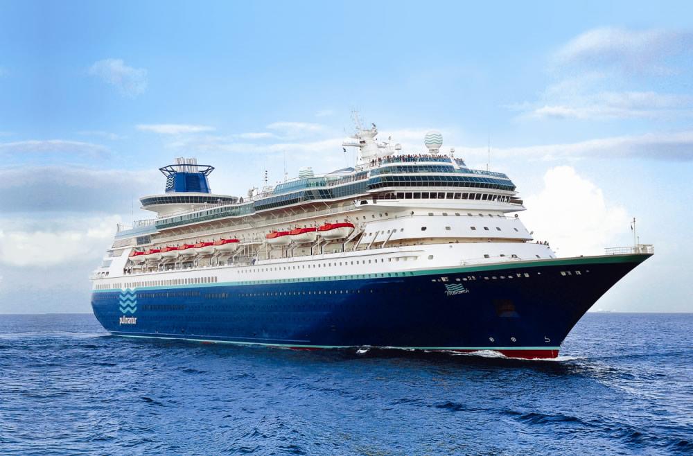 Barco Monarch - Pullmantur
